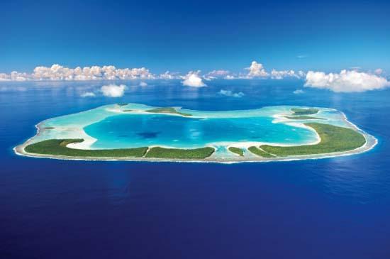 The Brando – Marlon Brando's Private Island Resort Officially Opened