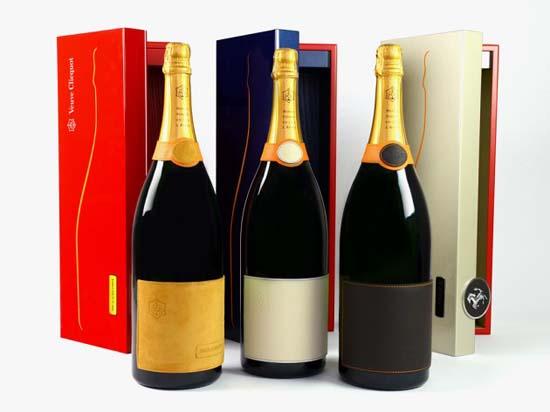 Veuve-Clicquot-Ferrari- Champagne-Set