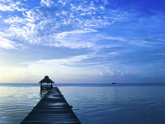 Ambergris Caye, Belize Cayes