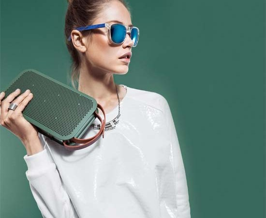 B&O Introduces BeoPlay A2 Bluetooth Speaker