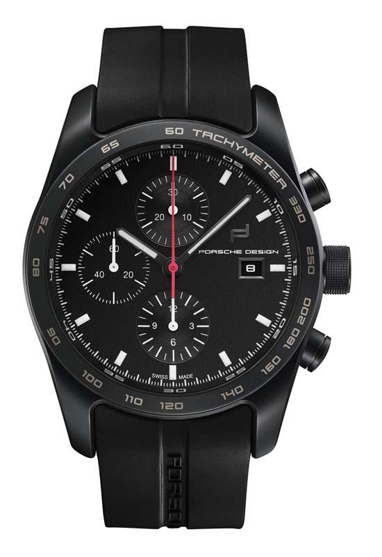 Porsche Design Timepiece No. 1 - REF. 6011.13.406.814