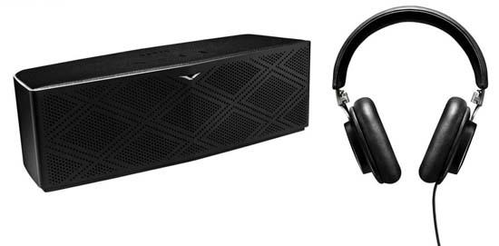 Vertu Introduces V Audio Collection