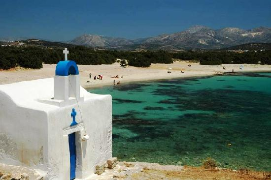 6.Naxos, Cyclades , Greece