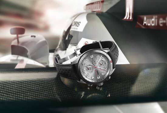 Oris Audi Sport Limited Edition Chronograph