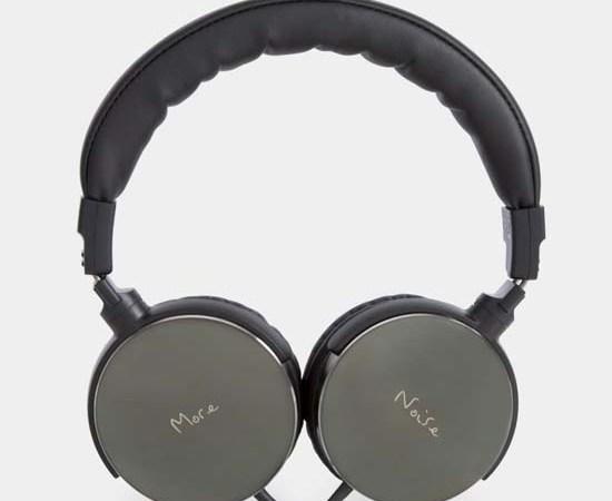 Paul Smith x Audio Technica Limited Edition Headphones