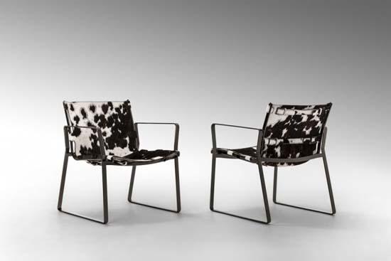 Blixen Lounge Chair