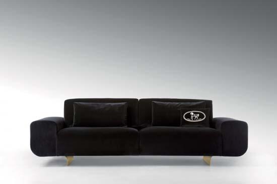 Camelot Sofa