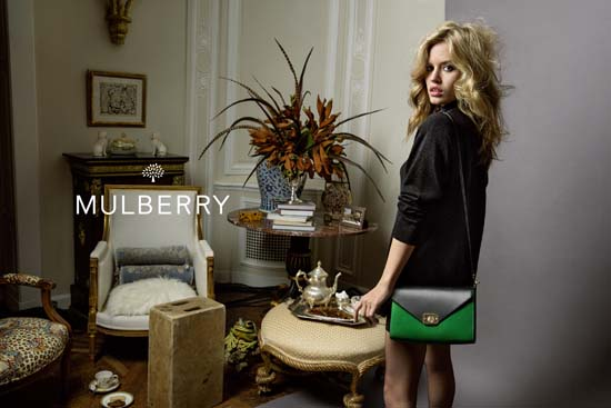 Mulberry Delphie Bag