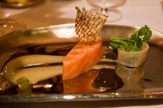 9. Le Gavroche - London, United Kingdom
