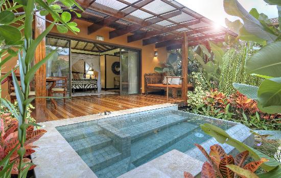 2. Nayara Hotel, Spa & Gardens - La Fortuna de San Carlos, Costa Rica