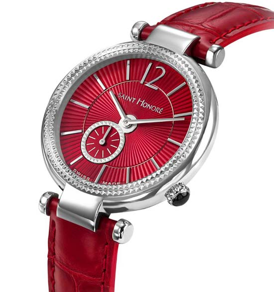 Saint Honore Audacy Valentine's Day Ref. 762021 1REFIN €450,00