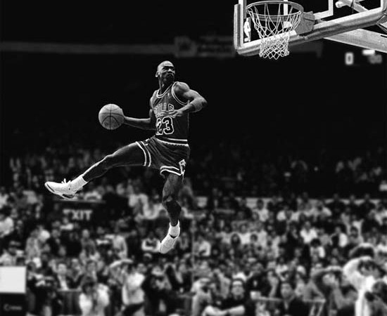 Michael Jordan is Officially a Billionaire