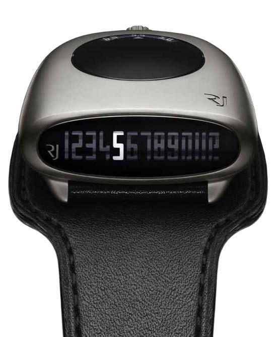 RJ-Romain Jerome Subcraft Titanium - Ref: RJ.T.AU.SC.001.01 - Price: $24,500 USD
