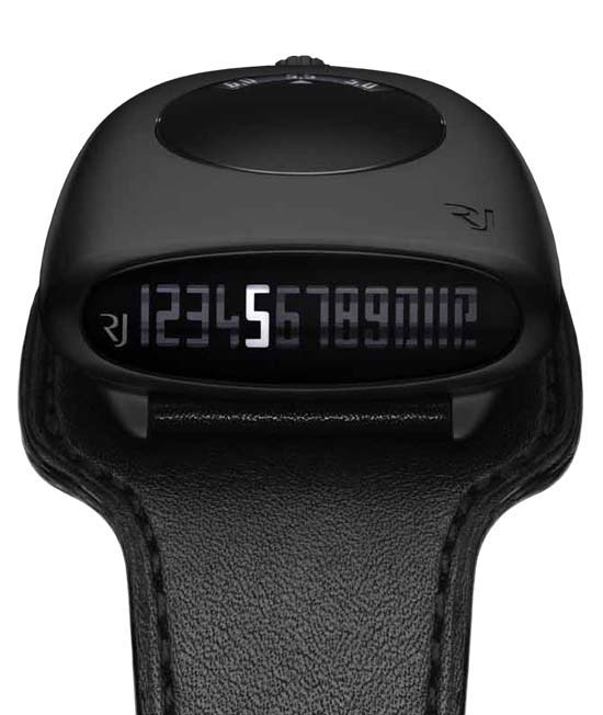 RJ-Romain Jerome Subcraft Speed Metal - Ref: RJ.T.AU.SC.002.01 - Price: $26,950 USD
