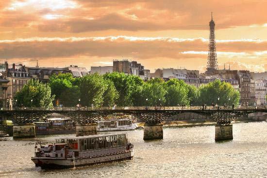9.Paris, France