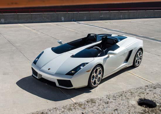 2006-Lamborghini-Concept-S-front