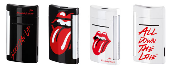 S.T.-Dupont-The-Rolling-Stones-MiniJet-lighters