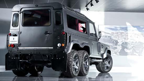 Kahn-Land-Rover-Defender-6×6-Flying-Huntsman-003
