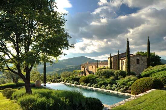 Castello Di Reschio Noci