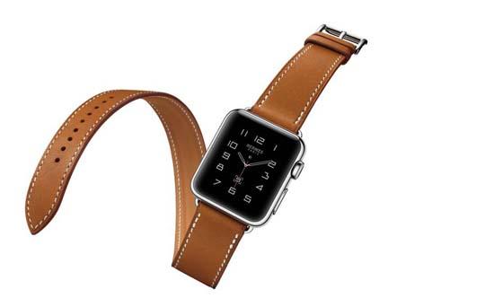 Apple Watch Hermès Collection