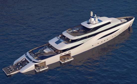 Ottantacinque-Yacht-by-Pininfarina-5