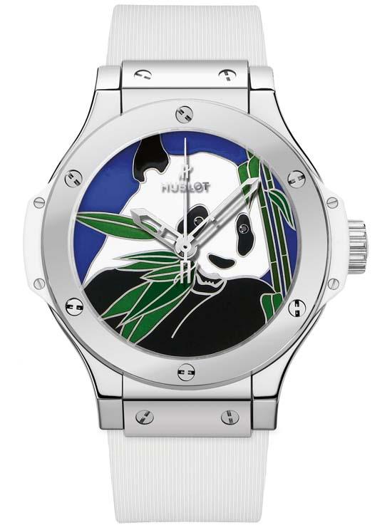 Hublot Big Bang Panda - Ref. 365.SE.0900.RW.PAN15