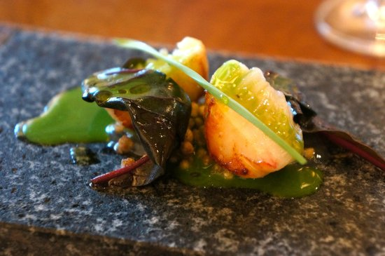4.L'Enclume - Cartmel, United Kingdom