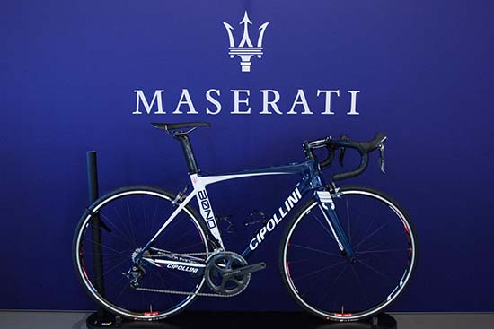 Maserati-Cipollini-BOND-road-bike