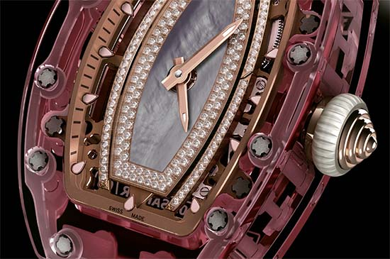 Richard-Mille-RM-07-02-Pink-Lady-Sapphire-close-detail