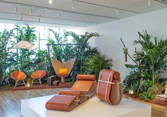 Louis Vuitton's Objets Nomades Collection for Design Miami