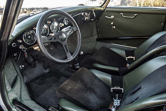 1958 Porsche 356 Coupe Emory Special 04