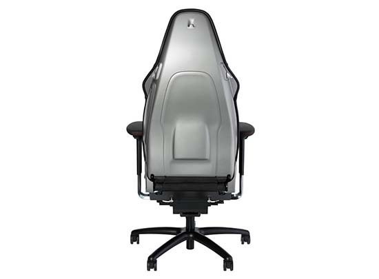 Porsche 911 GT3 Office Chair 3