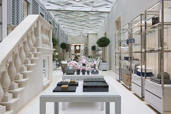 Dior Unveiled A Stunning Home Decor Collection