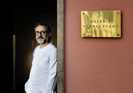 Osteria Francescana – Inside The Best Restaurant In The World