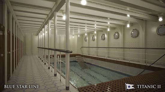 Titanic II Replica 05