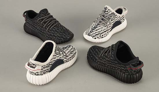 Yeezy Boost 350 Infant