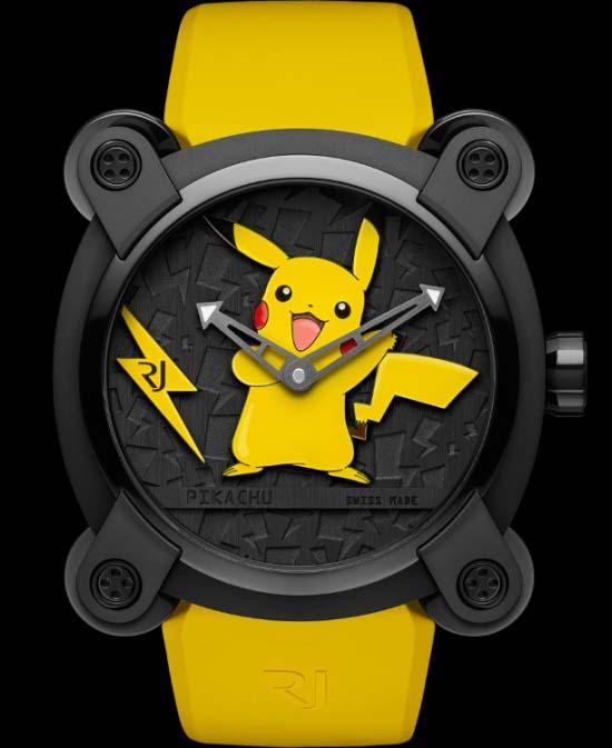 RJ X Pokémon - RJ.M.AU.IN.012.01