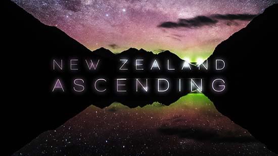 New Zealand Ascending