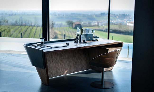 Lamborghini Furniture Collection