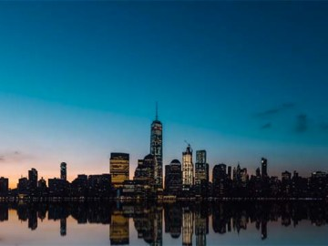 A Taste of New York Timelapse