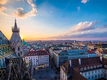 Vienna Timelapse