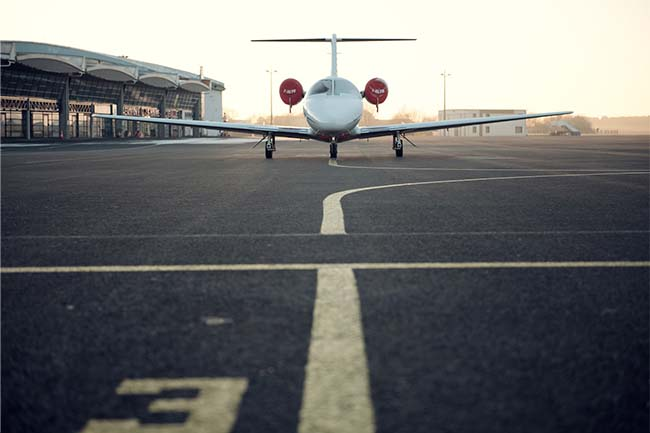 Is Travelling by Private Jet Only for the Super-Rich?