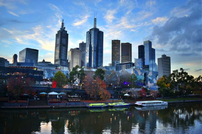 Melbourne, Australia – A Destination of Style and Culture