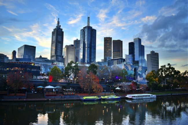 Melbourne, Australia – A Destination of Style and Culture