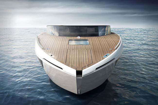 Nerea Yacht NY24