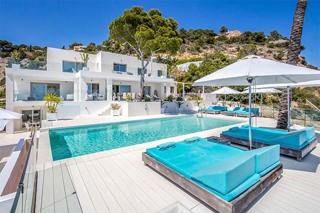 Best Villas Holidays