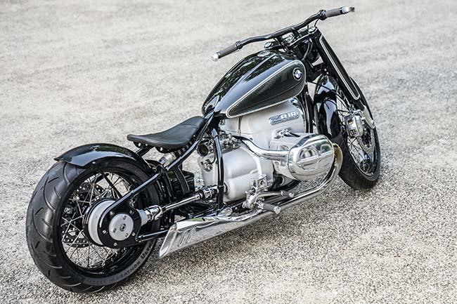 Motorrad Concept R18