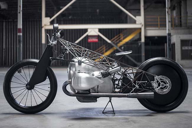 BMW Motorrad Birdcage