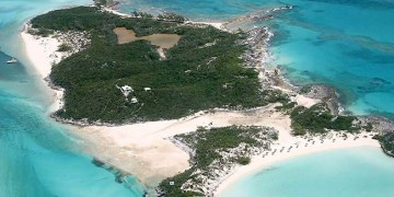 Saddleback Cay