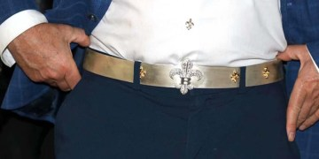 Most Expensive Belt